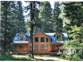 Property for sale at 28 Elk Run   Drive, Garden Valley,  Idaho 83622