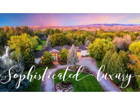 Property for sale at 5186 N Lakemont Lane, Boise,  Idaho 83714