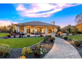 Property for sale at 6676 N Double Eagle Lane, Meridian,  Idaho 83646