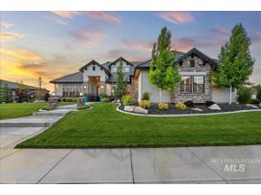Property for sale at 2264 W THREE LAKES, Meridian,  Idaho 83646
