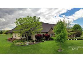 Property for sale at 1342 W Applecreek Court, Eagle,  Idaho 83616