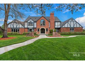 Property for sale at 3278 S Whitepost Way, Eagle,  Idaho 83616
