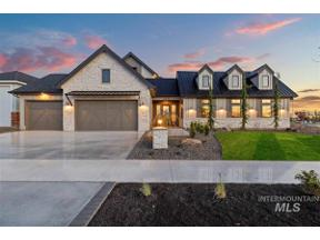 Property for sale at 6875 W Striker Dr, Eagle,  Idaho 83616