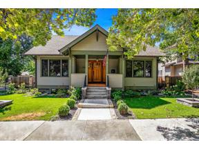 Property for sale at 2101 N Harrison Blvd, Boise,  Idaho 83702