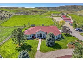 Property for sale at 6725 W Dry Creek Road, Boise,  Idaho 83714