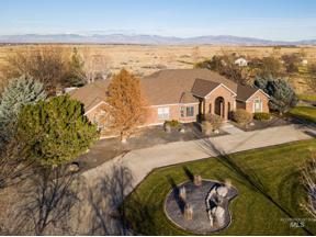 Property for sale at 8823 S Broken Wheel Ln, Kuna,  Idaho 83634