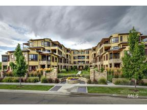 Property for sale at 3075 West Crescent Rim Drive #101 Unit: 101, Boise,  Idaho 83706