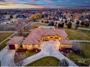 Property for sale at 3664 W Sella Ct, Eagle,  Idaho 83616