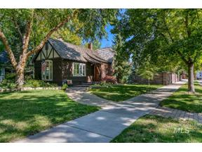 Property for sale at 1202 N 24th St., Boise,  Idaho 83702