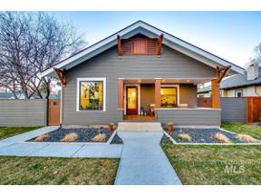 Property for sale at 1002 E Washington St, Boise,  Idaho 83712