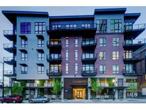Property for sale at 119 S 10th Street Unit: 601, Boise,  Idaho 83702