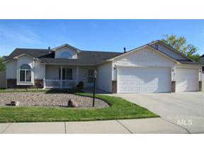 Property for sale at 4102 W Angelica, Meridian,  Idaho 83646