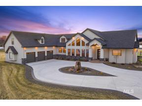 Property for sale at 2893 N Eagle Rd, Eagle,  Idaho 83616