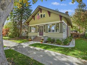 Property for sale at 1709 N 18th St., Boise,  Idaho 83702