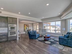 Property for sale at 3075 West Crescent Rim Drive 304 Unit: 304, Boise,  Idaho 83706