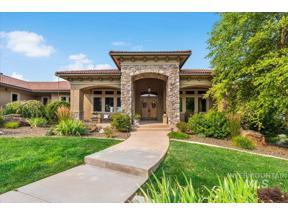 Property for sale at 2817 E Hard Rock Dr., Boise,  Idaho 83712