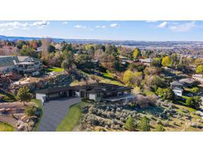 Property for sale at 2813 E Hard Rock Drive, Boise,  Idaho 83712