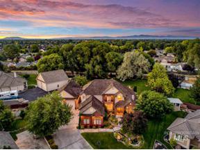 Property for sale at 714 Whisperwood Ct, Nampa,  Idaho 83686