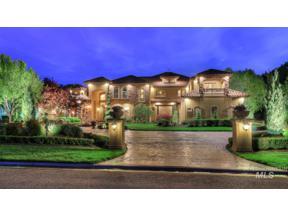 Property for sale at 2756 N Big Sky Pl, Eagle,  Idaho 83616