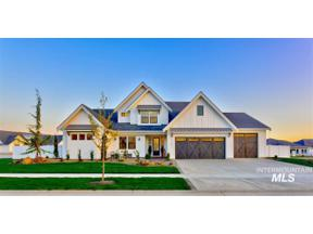 Property for sale at 2968 E Darcy Drive, Meridian,  Idaho 83642