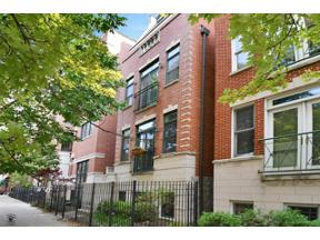 Property for sale at 3839 N Southport Avenue # 2, Chicago,  Illinois 60613