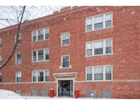 Property for sale at 2314 W Byron Street # 2, Chicago,  Illinois 60618