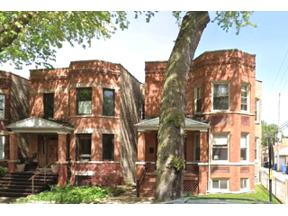 Property for sale at 3615 N Oakley Avenue # 1, Chicago,  Illinois 60618