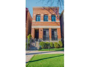 Property for sale at 1516 W Melrose Street, Chicago,  Illinois 60657