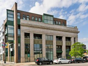 Property for sale at 1623 W Melrose Street # 202, Chicago,  Illinois 60657