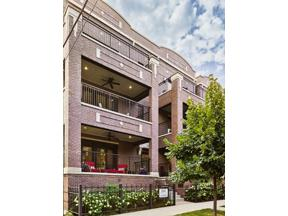 Property for sale at 3946 N Hoyne Avenue # 3S, Chicago,  Illinois 60618