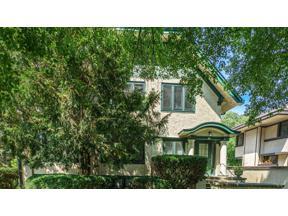 Property for sale at 605 N Kenilworth Avenue, Oak Park,  Illinois 60302