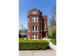 Property for sale at 1314 Dewey Avenue, Evanston,  Illinois 60201
