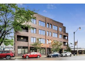 Property for sale at 3914 N Damen Avenue # 201, Chicago,  Illinois 60618