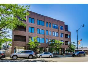 Property for sale at 3914 N Damen Avenue # 202, Chicago,  Illinois 60618