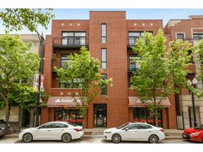 Property for sale at 2243 W Irving Park Road # 2W, Chicago,  Illinois 60618