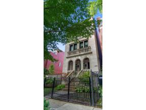 Property for sale at 1460 W Byron Street, Chicago,  Illinois 60613