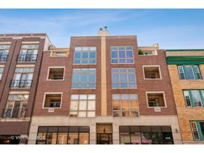 Property for sale at 1475 W Irving Park Road # 3W, Chicago,  Illinois 60613