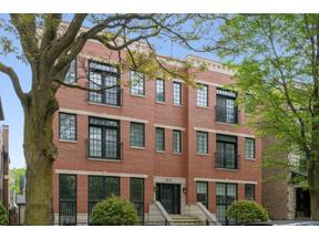 Property for sale at 3621 N Lakewood Avenue # 2S, Chicago,  Illinois 60613