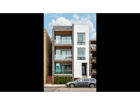 Property for sale at 3046 N Ashland Avenue # 1, Chicago,  Illinois 60657