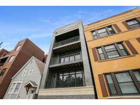 Property for sale at 3728 N Ashland Avenue # 3, Chicago,  Illinois 60613