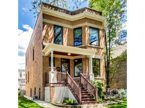 Property for sale at 3819 N Seeley Avenue, Chicago,  Illinois 60618