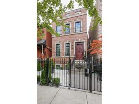 Property for sale at 1537 W George Street, Chicago,  Illinois 60657