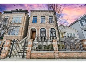 Property for sale at 1927 N Wood Street, Chicago,  Illinois 60622