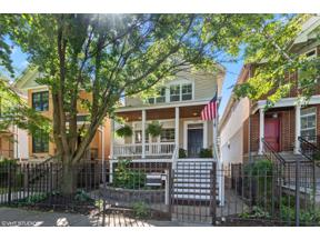 Property for sale at 1243 W Melrose Street, Chicago,  Illinois 60657