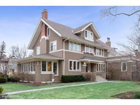 Property for sale at 700 Columbian Avenue, Oak Park,  Illinois 60302