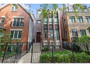 Property for sale at 1510 W Byron Street, Chicago,  Illinois 60613