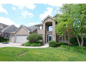 Property for sale at 13716 Tallgrass Trail, Orland Park,  Illinois 60462