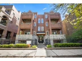 Property for sale at 1425 W Byron Street # 2W, Chicago,  Illinois 60613