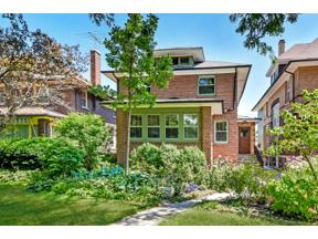 Property for sale at 732 N Kenilworth Avenue, Oak Park,  Illinois 60302