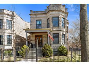Property for sale at 3901 N Hamilton Avenue # 2, Chicago,  Illinois 60618